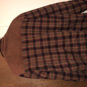 West Louis Jackets & Coats - West Louis Large Jacket